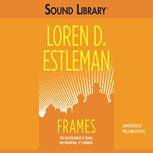 Frames  audiobook cover art