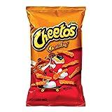 Frito-Lay Cheetos Croccanti Originali con Formaggio Grande - 226 g