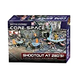 Battlesystems - BSGCSE001 - Core Space Zeds Exp