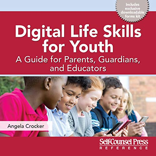 Digital Life Skills for Youth cover art