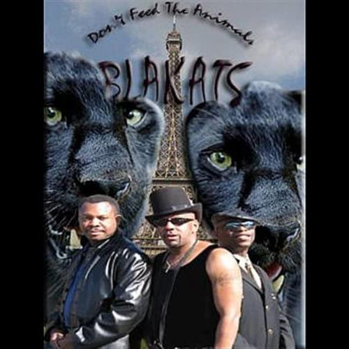 BlaKats