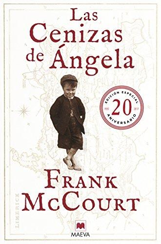 Las cenizas de Ángela 20 Aniversario (Frank McCourt)