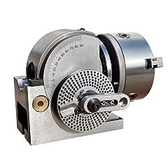 ECO-WORTHY BS-0 Uniwersalny między głowicą Pół uniwersalny zestaw frezowy do frezowania wrzeciona Stock Wrzeciarka Mill Set
