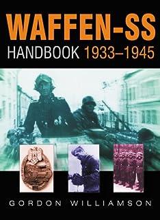 Waffen-SS Handbook 1933-1945
