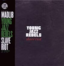 Best young jazz rebels slave riot Reviews