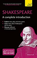 Shakespeare: A Complete Introduction (Complete Introductions)