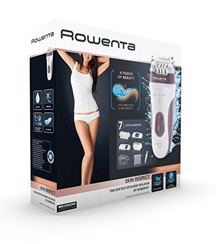 Rowenta EP8060F0 Skin Respect
