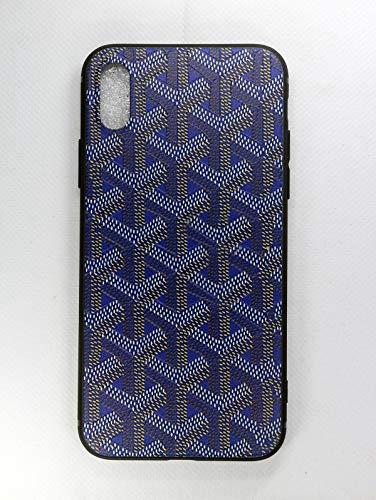 YtmYAN Blue Case for iPhone X/Xs