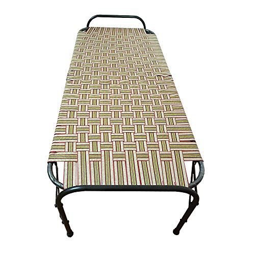 Aaram Folding Bed 2.5X6 ft (Small Size)