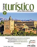 Entorno turistico: Libro del alumno (A partir del nivel B1)