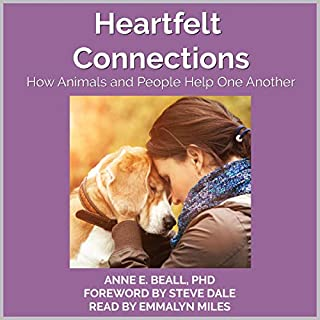 Heartfelt Connections cover art
