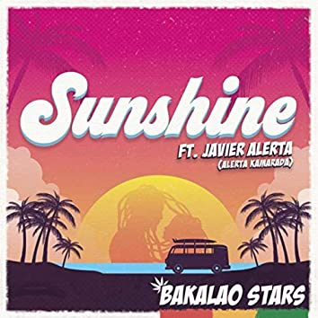 Sunshine (feat. Javier Alerta & Alerta Kamarada)