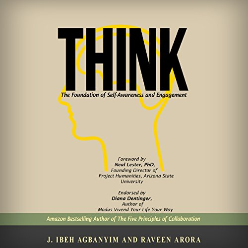 Think cover art