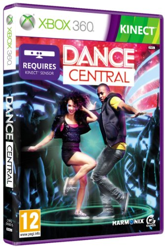 Dance Central - Kinect Compatible (Xbox 360) [Importación inglesa]