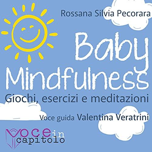 Baby Mindfulness copertina