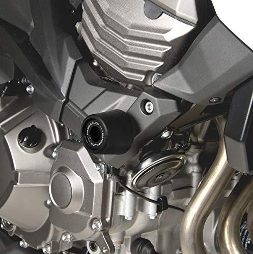 Patin protección Motor Barracuda para Kawasaki Z800 '13-'16