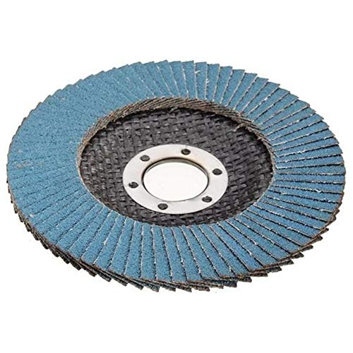 Why Choose Multitool Sanding Kits 115mm 40 60 80 120 Grit Angle Grinder Wheel Flap Sanding Disc for ...