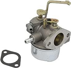 SUNROAD Replacement Carburetor for Tecumseh Generator 10hp & Snowblower