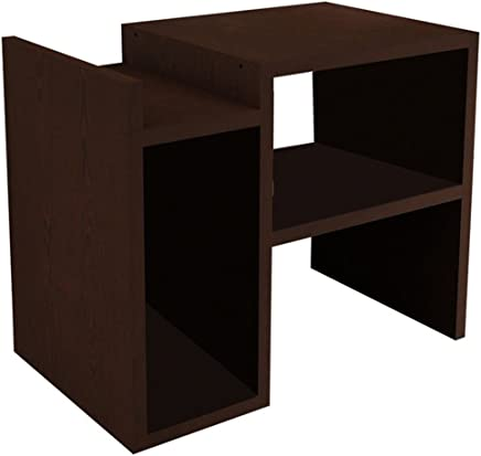 Universal Rugs Seymour Modern Side Table 19'' x 16'' x 12'' / End Table/Accent Table