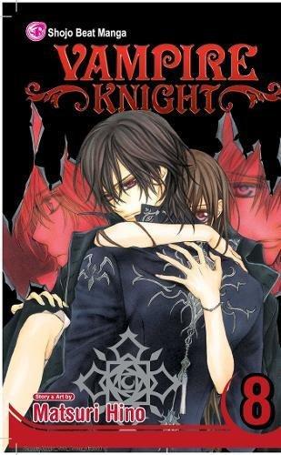 VAMPIRE KNIGHT TP VOL 08 (C: 1-0-1)