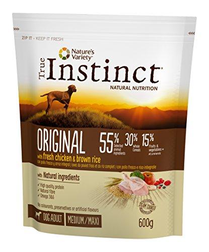 True Instinct High Meat Adult Comida para Perro