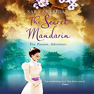 The Secret Mandarin Titelbild