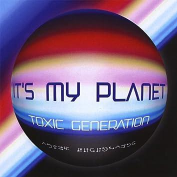 It's My Planet