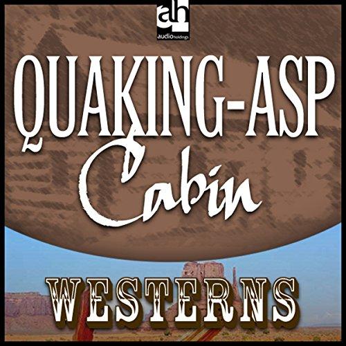 Quaking-Asp Cabin copertina