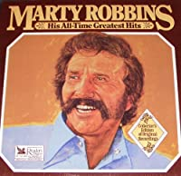 His All-Time Greatest Hits.Marty Robbins.