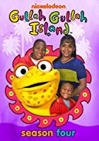 Gullah Gullah Island: Season 4 [DVD]