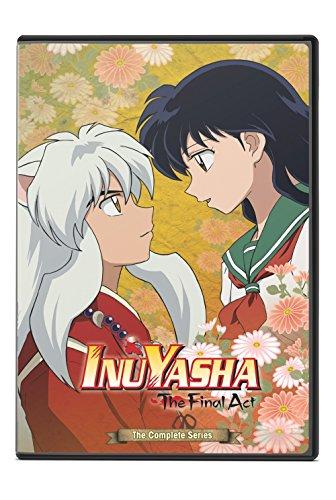 Inuyasha - The Final Act [RC 1]