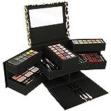 Gloss! Luxurious Collection Mallette de Maquillage 87 Pièces, Coffret...