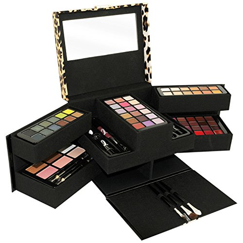 Gloss - caja de maquillaje, caja de regalo para mujeres - Funda...