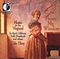 Go From My Window by PERGOLESI / ANTONIO VIVALDI (2011-03-25)