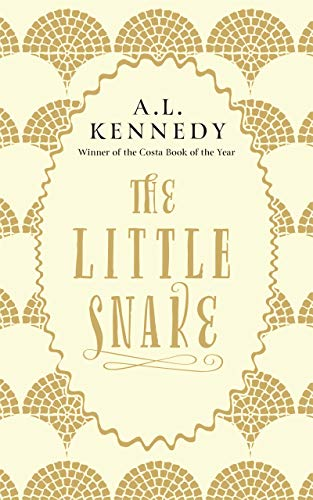 The Little Snake (English Edition)