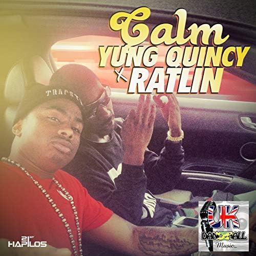 Yung Quincy feat. Ratlin