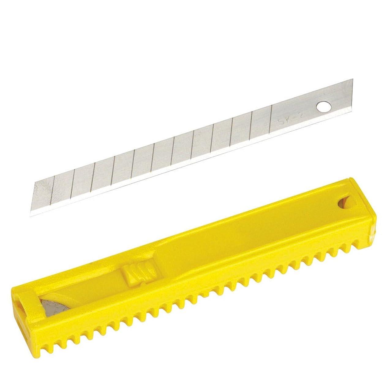 Maurer 2510815?Blade Cutter Maurer Plus 9?mm (Box 10?pieces)