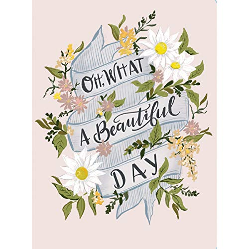 LANG BE Gentle with Yourself 2022 Day Planner (22991084107)