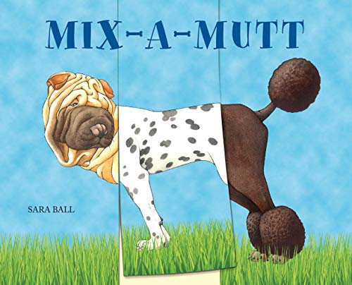 Mix-a-Mutt