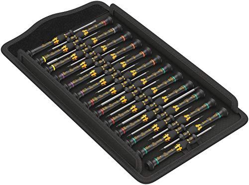 Wera 05134019001 Juegos de destornilladores, 25 piezas