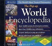 Oxford World Encyclopedia (輸入版)