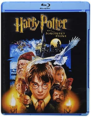 Harry Potter and the Sorcerer's Stone [Blu-ray] by Warner Brothers