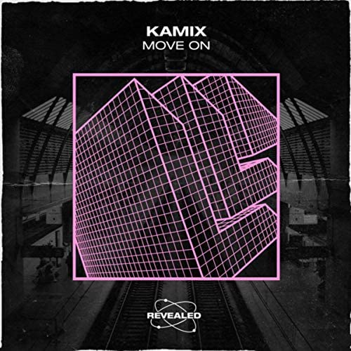 Kamix & Revealed Recordings
