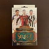 Panini Soccer Select ボックス box カード 国内未発売