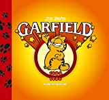 Garfield 1984-1986 nº 04/20: 1984-1986 (Cómics Clásicos)
