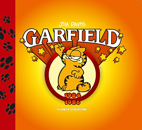 Garfield 1984-1986 nº 04/20 (Cómics Clásicos)