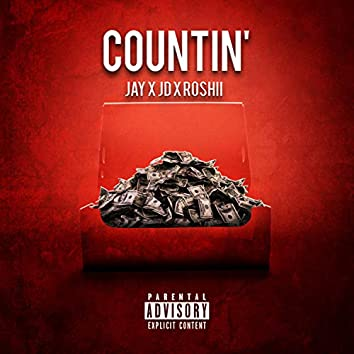 Countin' (feat. Jd & Roshii)