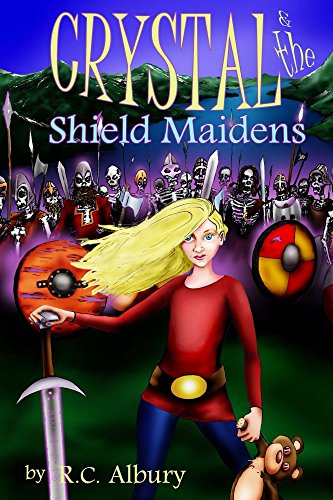 Crystal and The Shield