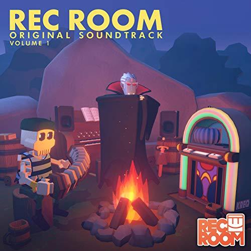 Rec Room Volume 1 (Original Game Soundtrack)