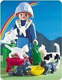 Playmobil 3007 - Katzenfamilie